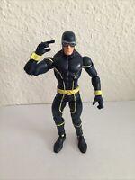 "Cyclops Hasbro Marvel Legends 6"" action figure Astonishing X-Men Brood Wave"