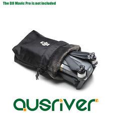 Original DJI Mavic Pro Fuselage Storage Package Carry Pouch Without Mavic Pro