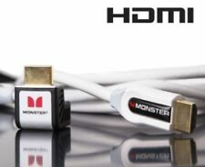 Monster TV Video HDMI Cables