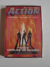 DVD CHARLIE ET SES DROLES DE DAMES Film Aventure/Action
