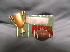 football trophy award full color cup resin