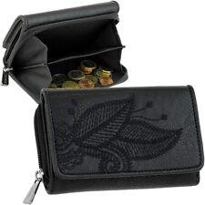Esprit Sookie Small Wallet Geldbörse Black schwarz