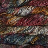 Malabrigo Worsted Aran Merino Knitting Yarn Wool 100g - Milonga (627)
