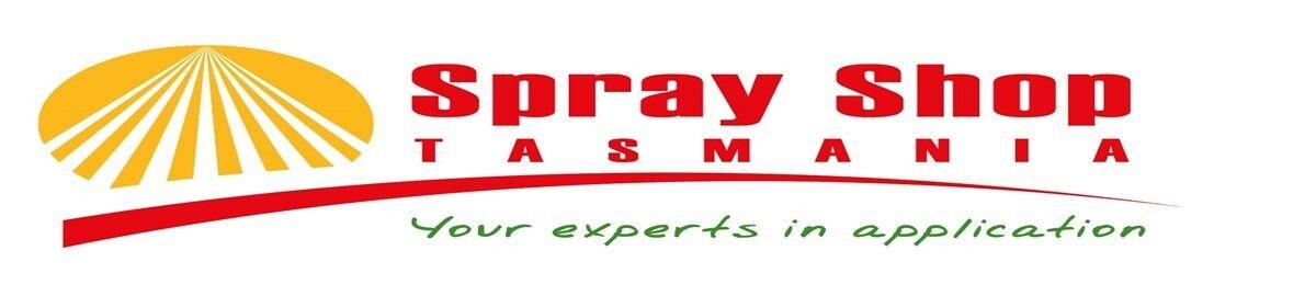 SprayShopTas