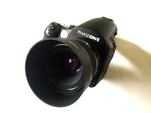 【Near Mint】PHASE ONE 645DF Medium Format Digital Camera + Schineider 80mm F2.8