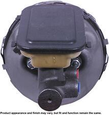 Cardone 50-1243 Reman Brake Booster W/Master Cyl 12 Month 12,000 Mile Warranty