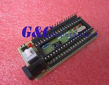 1PCS STC C51 Minimum System Development Board STC89C52 (without Chip) M35
