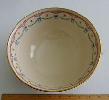 Lenox American Presidency Bicentennial Bowl, Ivory China, Limited Edition, 1989