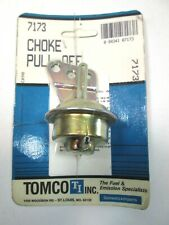 NEW Tomco Carburetor Choke Pull-Off 7173 Rochester M2ME 2BBL Buick Pontiac Olds