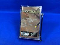 BET Best Of Rap City Cassette Tape 1999 Eminem Master P Big Pun Busta 90s SEALED