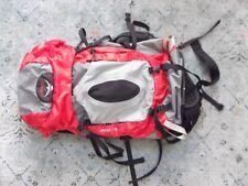 Osprey atmos 50 medium airspeed cordra backpack red