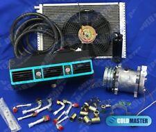 A/C-KIT-UNIVERSAL-UNDER-DASH-EVAPORATOR-COMPRESSOR-AIR-CONDITIONER 404-100AZ 12V