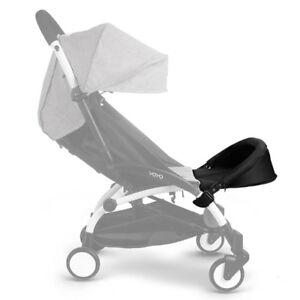 Baby Stroller Accessories 32cm Extended footboard For Babyyoya Babyzen Yoyo Vovo