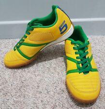 UMBRO Futsal Street 2 Sneakers 2013 Indoor Football Soccer Men US Sz 7 UK Sz 6