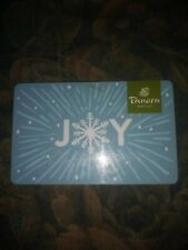 Panera * Used Collectible - Gift Card NO VALUE * SV1706405