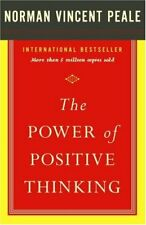 The Power of Positive Thinking: 10 Traits for Maximum Results by Norman, Paprbck