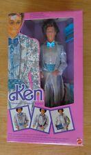 Poupee Ken Diamant Vintage Mattel Barbie