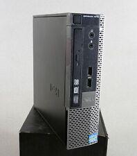 Dell OptiPlex 7010 Computer Quad Core i5-3470 3.2Ghz 4Gb 250Gb Win 10 S7010-1