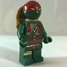 Raphael 79115 LEGO Minifigure Teenage Mutant Ninja Turtles