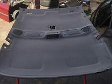 Holden Statesman Caprice VR VS Sedan Roof Lining  Trim Code: 15i