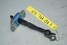 Hyundai i10 1stk. Türfangband Türbremse Türstopper Türfeststeller hinten Li = Re