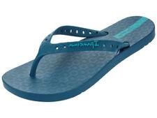 Sandali e scarpe infradito blu Ipanema per il mare da uomo