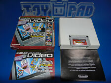 Cartoon Network Collection - PAL FRA version française - Game Boy Advance Video