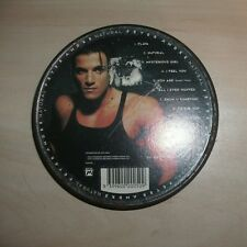 PETER ANDRE - Natural (CD Album) In A Tin