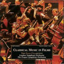 FILM & Soundtrack CLASSICAL MUSIC Opera Piano Chopin CD