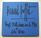 Vingt-Mille Lieues Sous Les Mers - Jules Verne Bernard Buffet - 1990