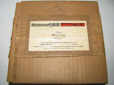 NOS Motorcraft GPX110 Pulley Ford