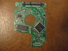 """Hitachi HTS541612J9SA00 PN:0A52994 MLC:DA1625 (0A53128 DA1792_) 2.5"""" 120gb PCB"""