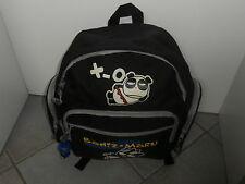 ** Borsa zaino backpack due spallacci BADTZ MARU by SANRIO robusta e capiente **