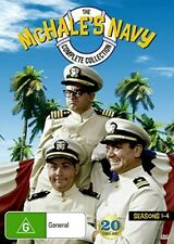 Mchale's Navy: The Complete Collection [New DVD] Boxed Set, NTSC Regio