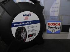 Original Pewag Schneeketten Brenta XMB62 165/80R13 165/70R14 145/80R15 195/45R15