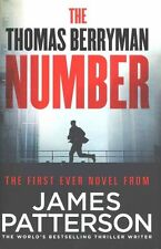 Numbered Hardback Fiction Books in English