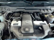 ORIGINAL 2013-2016 Ram 5500 6,7 L Diesel Motor Engine Opt. VINL