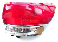JEEP Grand Cherokee MK IV 2014-2016 SUV rear tail Right stop signal lights *****