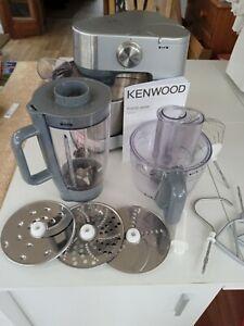 Kenwood Prospero KM280 240V Stand Mixer - White