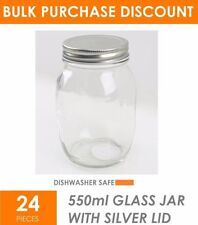 Unbranded Glass Individual Food Storage Containers