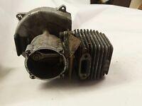 Yardman YM400 Short Block Crank case  Trimmer 753-04321