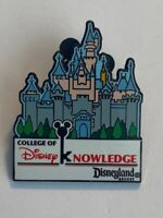 Disneyland College Of Knowledge Resort Disney Pin (B3)