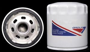 Engine Oil Filter-VIN: G, FI Group 7 V6135