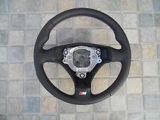 Steering Wheel AUDI A4 B6 S-Line TT MK1