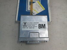 Neues orig. OPEL Steuergerät für Zündung Kadett-E 1,3 13NB 16061100 BM