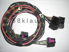 Audi A6 S6 RS6 C5 4B + Avant Sitzheizung SH Sitze Kabelsatz Kabelbaum Adapter