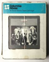 Queen The Game Rare 5T8 513 Elektra Records Stereo 8 Track Cartridge Tape