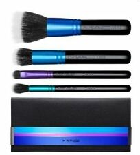 Mac Enchanted Eve Brush Kit Mineralize NEW IN BOX