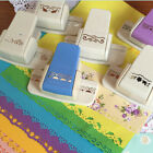 Border Punch Paper Edger Craft Tool Embossing Paper Edge Decoration