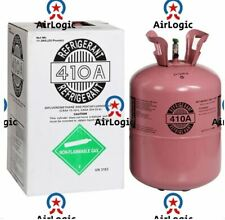 R410a Refrigerant 25lb tank. New Factory Sealed